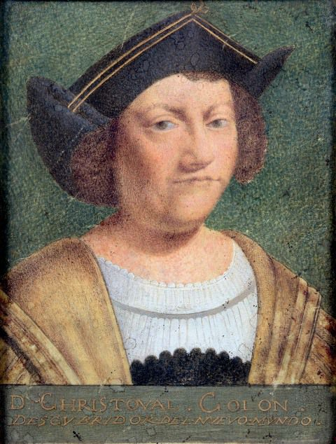 the life and times of christopher columbus Christopher columbus, ferdinand, and isabella  columbus's early years in portugal people had two last names the first designating the name of the father's family, and the latter designating the name of the mother's family.